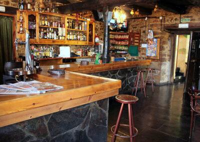 Bar-Restaurante el Verdenal 1