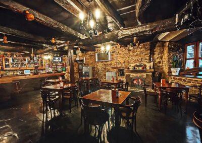Bar-Restaurante el Verdenal 3-1
