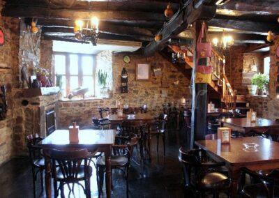 Bar-Restaurante el Verdenal 6
