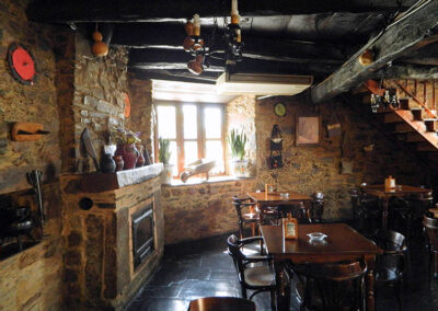 Bar-Restaurante el Verdenal 8