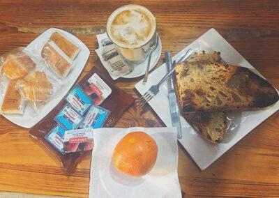 Desayuno Continental 1