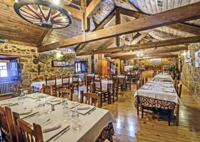 Interior del restaurante 3
