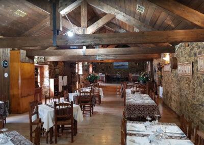 Interior del restaurante 3.1