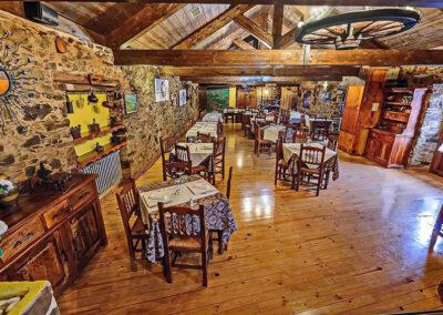 Interior del restaurante 5