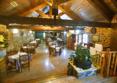 Interior del restaurante 6