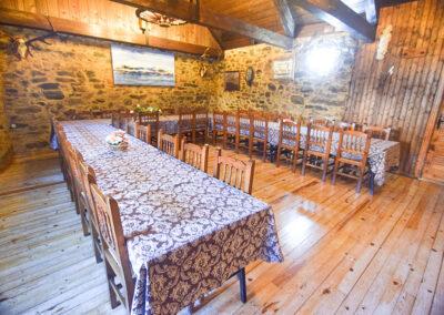 Interior del restaurante 7
