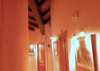 Zonas comunes del hotel el Verdenal 1